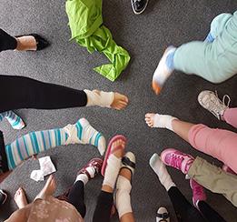 School - OSCH - Youth Groups