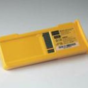 5 year Defibrillator Battery Pack with 9V Lithium