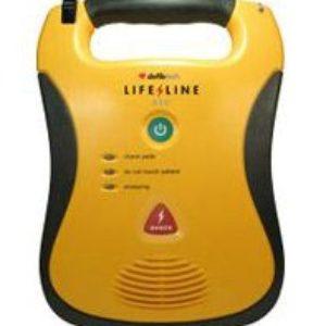 Defibtech Lifeline Semi-Automatic Defibrillator with 5yr Battery