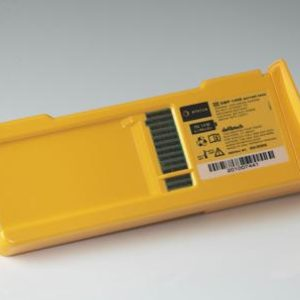 7 year Defibrillator Battery Pack with 9V Lithium