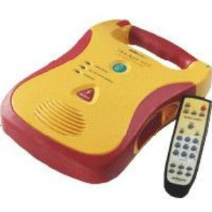 Defibtech Complete AED Trainer Package