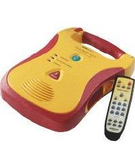 Defibrillator (AED) Training